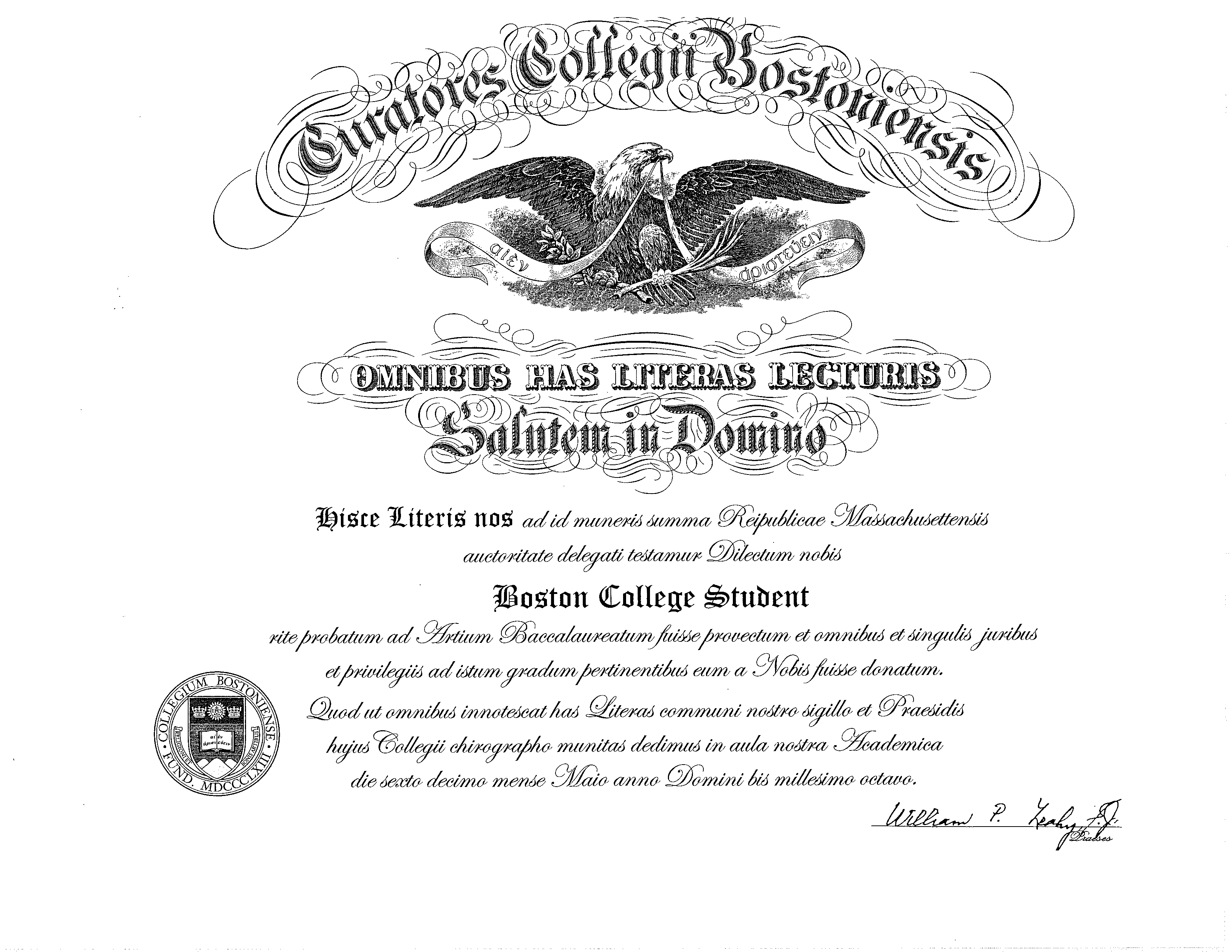 diploma standarts anwers Will your child receive a regular or standard diploma  advocate sue whitney  answers, i assume 'basic ed diploma' means something less.