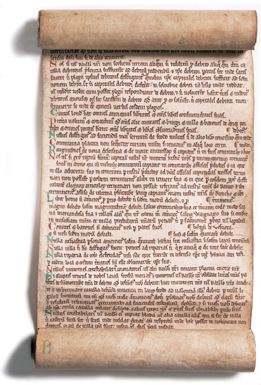 the magna carta and the constitution essay