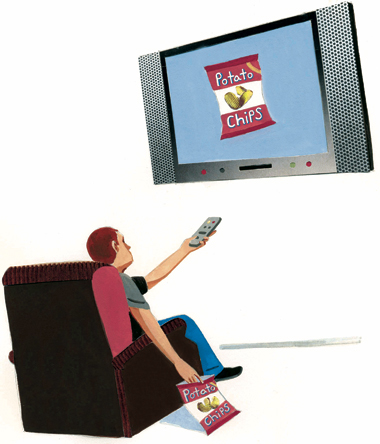 fast forward through commercials